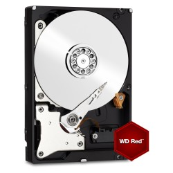 WD Red 4TB 6Gb/s SATA HDD