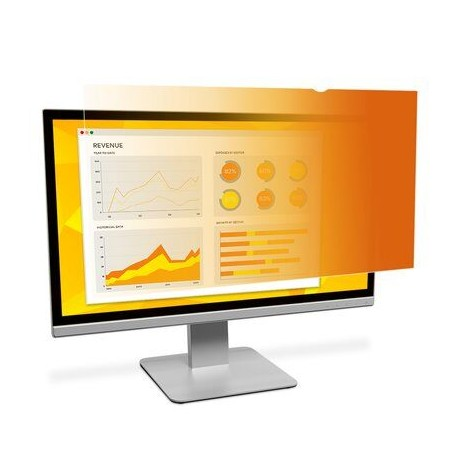 3M Gold Privacy Filter 24″ Widescreen