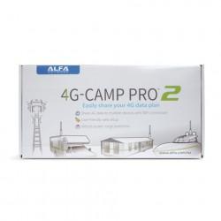 ALFA 4G CampPro 2+