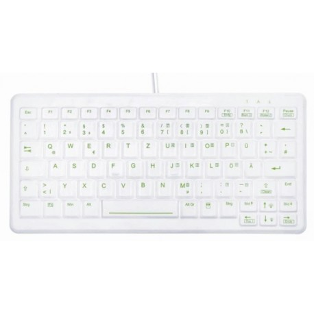 Active Key MedicalKey Mini Keyboard