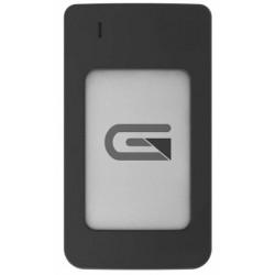 Glyph 4TB AtomRAID SSD (Silver)