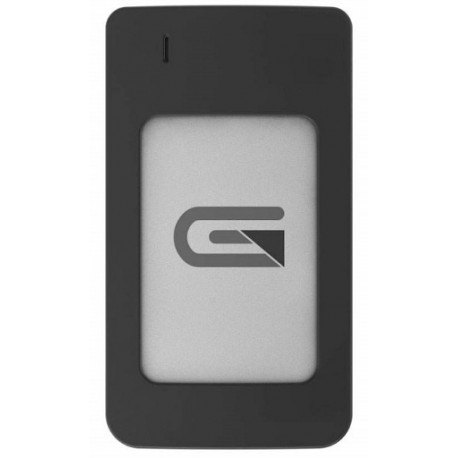 Glyph 1TB AtomRAID SSD (Svart)