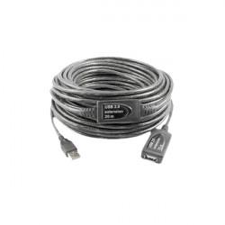 ALFA Networks Aktiv USB-förlängning 20m