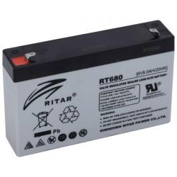 Rital RT680-F1 6V8A