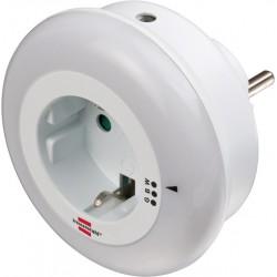 Brennenstuhl Nattlampa LED
