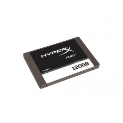 Kingston HyperX FURY 120GB