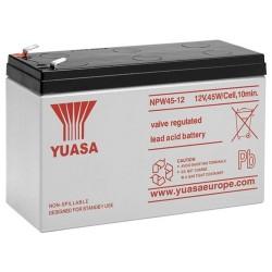 Yuasa NPW45-12 (12 V, 8.5 Ah)