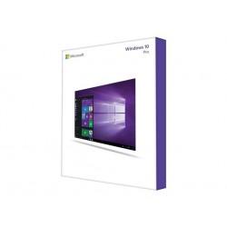 Microsoft Windows 10 Pro Sve (64-bit OEM)