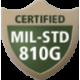 Getac B300 (i5) 8GB, 256GB SSD