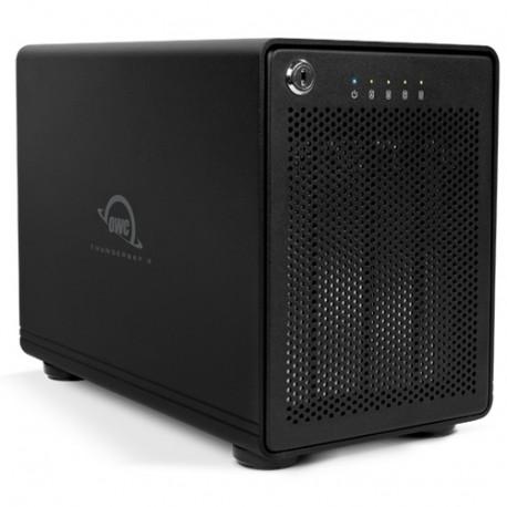 OWC ThunderBay 4 RAID 5 Edition