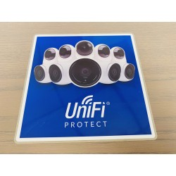 Decal UniFi Protect