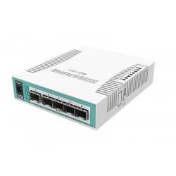 Mikrotik CRS106-1C-5S Cloud Router Switch