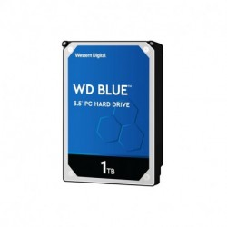 "WD Desktop Blue 1TB 3,5"" HDD"
