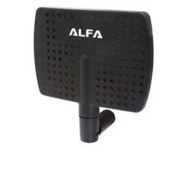 Alfa APA-M04 - 2.4 GHz 7 dBi Indoor Panel Antenna