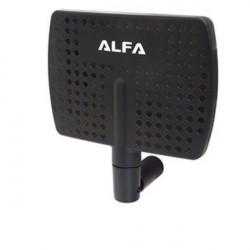 Alfa APA-M04 - 2.4 GHz 7 dBi Indoor Panel Antenna