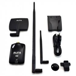 Alfa AWUS036NHA Kit