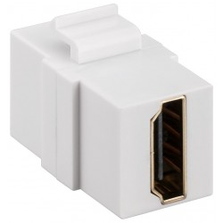 HDMI Keystone module (2 x HDMI female)