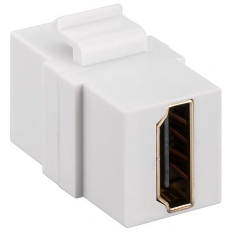 HDMI Keystone module (2 x HDMI female)