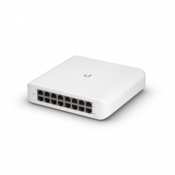 Ubiquiti Networks UniFi Switch Lite 16 PoE
