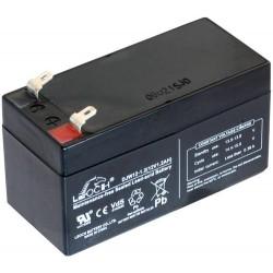 Battery 12 VDC 1.2 Ah