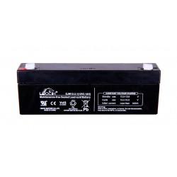 Battery 12 V 2.1 Ah
