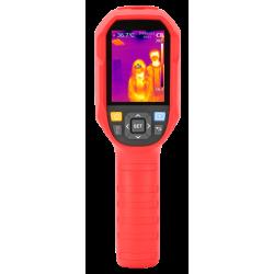 Feber/temperatur och värmescanner