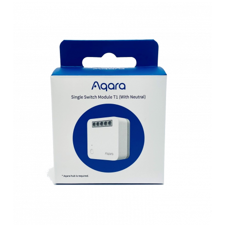 Aqara (SSM-U01)