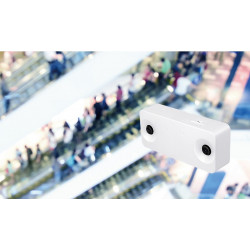 Vivotek Crowd Control Solution