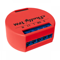 Shelly 1PM WiFi Relay and Power metering