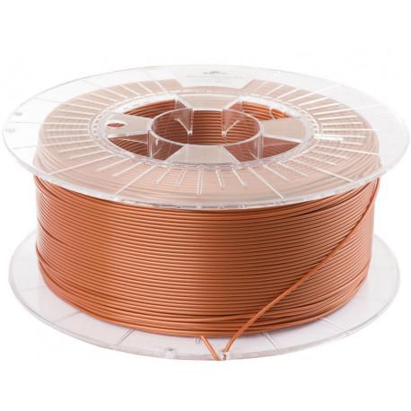 Spectrum 3d filament pla 1.75mm 1kg copper
