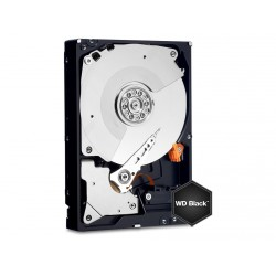 WD Black WD4003FZEX 4TB 6 Gb/s SATA HDD