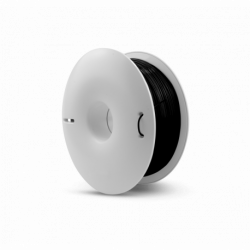 Fiberlogy Easy PET-G Black 1,75 mm 0,85 kg