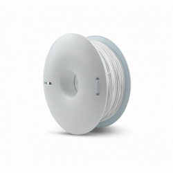 Fiberlogy FiberFlex 40D White 1,75 mm 0,85 kg