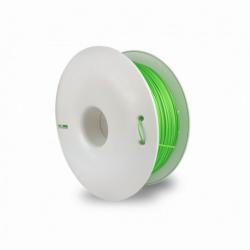 Fiberlogy FiberSilk Green 1,75 mm 0,85 kg