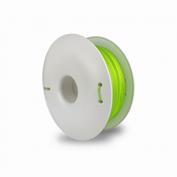 Fiberlogy FiberSilk Metallic Light Green 1,75 mm 0,85 kg