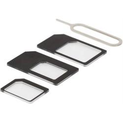 SIM-kortsadapter (Kit)