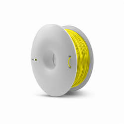 Fiberlogy HD PLA Yellow 2,85 mm 0,85 kg