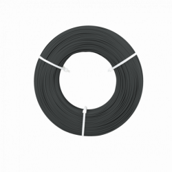 Fiberlogy Refill Easy PLA Graphite 1,75 mm 0,85 kg