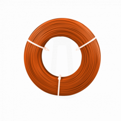 Fiberlogy Refill Easy PLA Orange 1,75 mm 0,85 kg