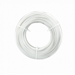 Fiberlogy Refill Easy PLA White 1,75 mm 0,85 kg
