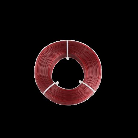 Fiberlogy Refill Easy PET-G Burgundy TR 1,75 mm 0,85 kg