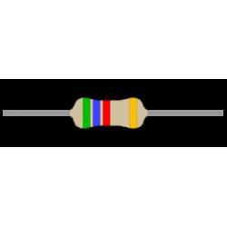 Resistor 5.6k ohm