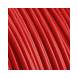 Fiberlogy FiberFlex 40D Red 1,75 mm (Sample)