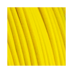 Fiberlogy PP Yellow 1,75 mm (Sample)