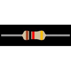 Resistor 1 kOhm