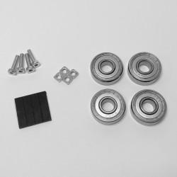 Tillbehör passande filamenthållare 61-461