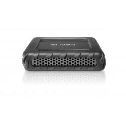 Blackbox Plus 4TB 5400RPM Bus-powered, USB-C (3.2, Gen2)