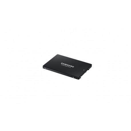 "Samsung SM883 SSD 960 GB 2.5"" SATA-600"