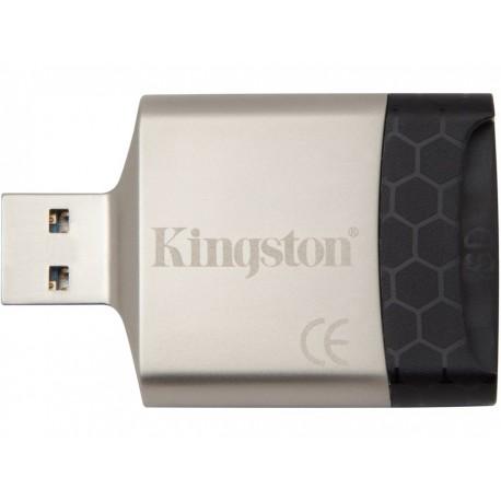 Kingston MobileLite G4 Minneskortläsare