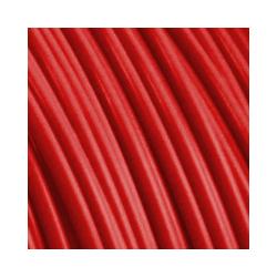 Fiberlogy ABS Red 1,75 mm 0,85 kg